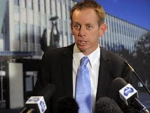 Shane Rattenbury