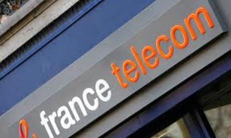 Francia dipendente france telecom si suicida sul posto for Ufficio jeff bezos