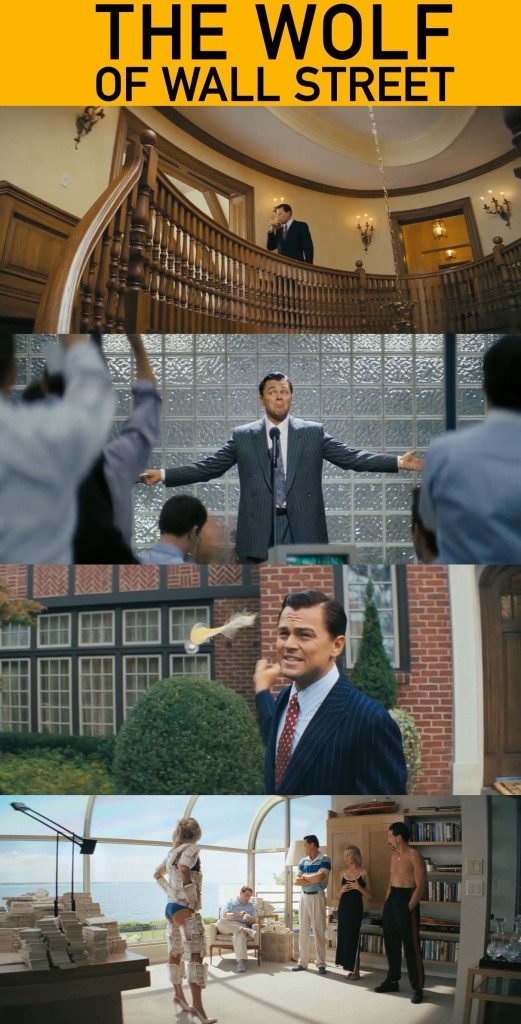 The Wolf of Wall Street 2013 Movie Download HDrip