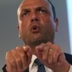 Immigrazione: Alfano, per task force Med indispensabile