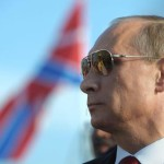 Vladimir Putin meets with Abdel Fattah al-Sisi in Sochi