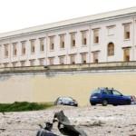 Cagliari carcere Buoncammino