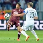 Soccer: Europa League, Torino - Brommapojkarna