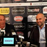 Calcio: Zeman,costruiremo un Cagliari che riesca a divertire