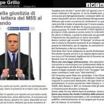 ++ Giustizia: M5s non incontra Orlando su riforma ++
