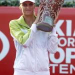 Tennis Kia Motors Open