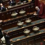 Consulta-Csm: in corso votazione alla Camera