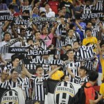 Singapore Selection vs Juventus FC
