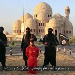 Nuovo video, Isis decapita miliziano curdo in Iraq