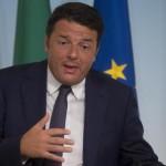 RIFORME: GIUSTIZIA E SBLOCCA-ITALIA, RENZI AL CDM DELLA RIPRESA
