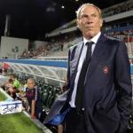 Soccer: Serie A; Sassuolo - Cagliari