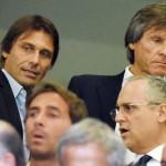 Soccer: Serie A; Milan-Lazio
