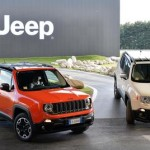 PRESENTATION OF THE NEW JEEP RENEGADE