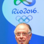 Two years prior to Rio 2016 Olympic Games