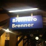 Stazione ferroviaria Brennero