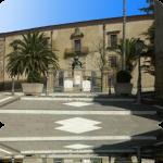 Palazzo Biscari detto Castello di Mirabella Imbaccari