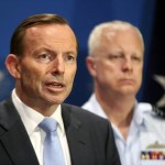 Australia to deploy forces for military action against Islamic State