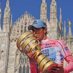 ++ IL GIRO D'ITALIA A CONTADOR, E' IL BIS DEL 2008 ++