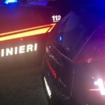 Foto Carabinieri 112   per archivio