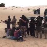 Nuovo orrore jihadista, 4 decapitati in video shock