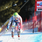 FIS ALPINE SKI WORLD CUP BORMIO
