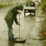 Maltempo:a Livorno forte pioggia, chiusi sottopassi e disagi