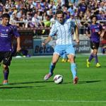 Soccer: Serie A; Fiorentina-Lazio