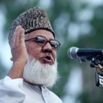 Bangladesh sentences Islamic party chief to death for war crimes