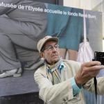 Rene Burri dies at 81