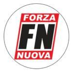Elezioni, logo di Forza Nuova