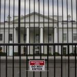 White House Security in Wake of Another Fence Jumper