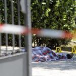 ++ Suicida in carcere imprenditore, uccise due operai ++