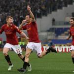 Calcio:amarcord Totti,spero rivivere sogno scudetto