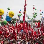 Indagine Tecnè per Cgil, 1 mln pronto andare in piazza
