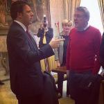 Ast: Renzi, separare vertenza da confronto politico