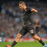 Manchester City vs AS Roma