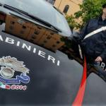 Carabinieri: presentazione logo bicentenario dell'arma