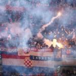 ++ Calcio: Italia-Croazia; squadre negli spogliatoi ++