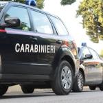 auto carabinieri pattuglia pattuglie