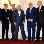 Iran nuclear talks continue in Austria