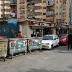 Morta neonata trovata in cassonetto a Palermo