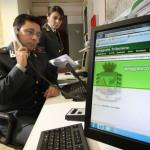 Firenze: personale della Guardia di Finanza