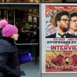 Sony Pictures drops release of 'The Interview'