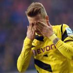 SC Paderborn vs Borussia Dortmund