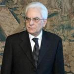 Roma - Sergio Mattarella nuovo Presidente della Repubblica,