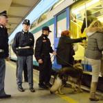 Terrorismo: controlli straordinari della stazione Brignole