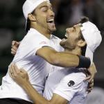 Tennis: doppio Bolelli-Fognini vince Australian Open