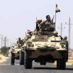 Islamist leader Shadi al-Menei killed in the Sinai peninsula