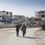 Isis: Ong, curdi hanno riconquistato Kobane