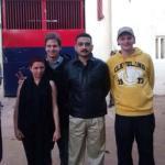 India: italiani rilasciati, foto con direttore carcere